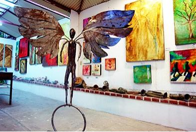 Cabo Art Galleries And Culinary Experience