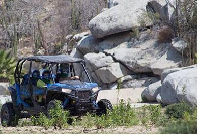 Off Road Adventure Polaris 3 Pax-42