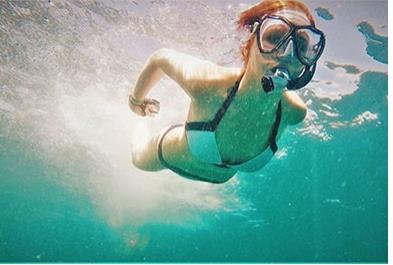 Cabo Escape - Snorkeling Fun W/transportation