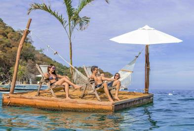 Tours in Puerto Vallarta Las Caletas Beach Hideaway