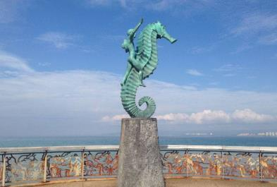 Tours in Puerto Vallarta Vallarta 360 Without Lunch City Tour