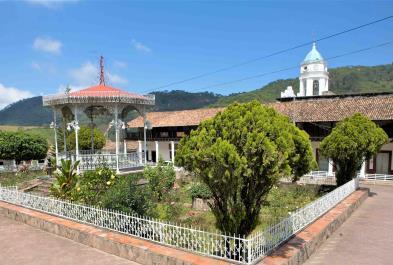 Tours in Puerto Vallarta San Sebastian City Tour