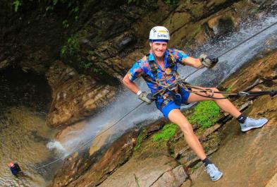 Tours in Puerto Vallarta Gay Exclusive Outdoor Adventure
