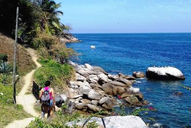 Tours in Puerto Vallarta Hike  And Snorkel