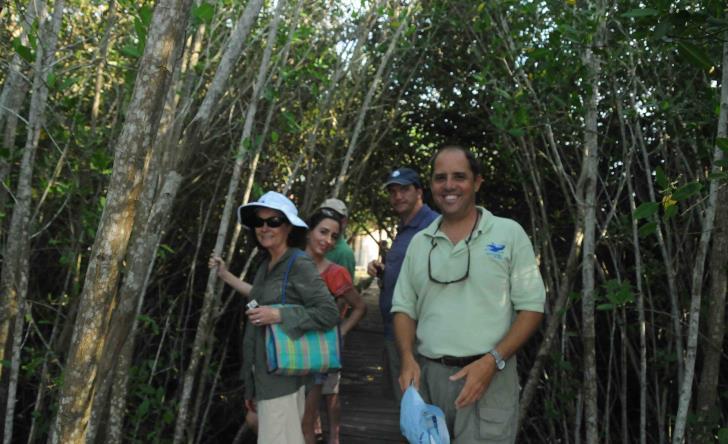 Campamento De Tortugas