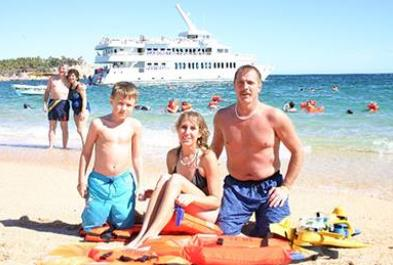 Los Cabos Activities and Sightseeing - Snorkeling Tour
