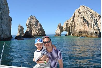 Los Cabos Activities and Sightseeing - Sunset Eco
