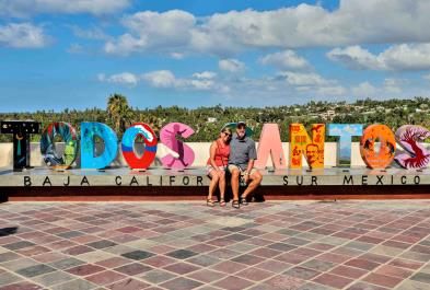 Los Cabos Activities and Sightseeing - Todos Santos City Tour (without Lunch)
