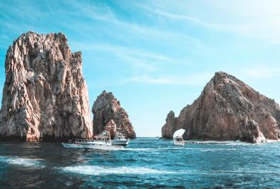 Los Cabos Activities and Sightseeing - Cabo Lands End Experience