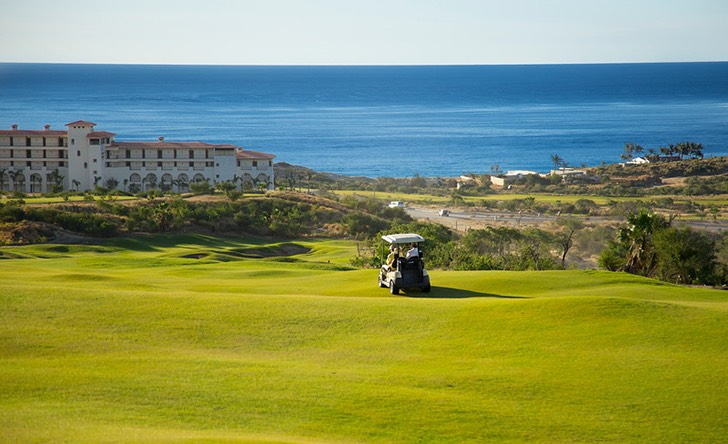 Puerto Los Cabos 18 Holes Morning-269