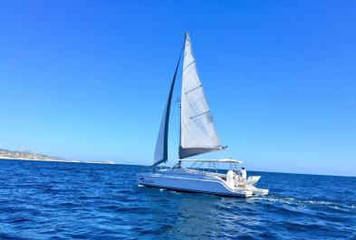 Los Cabos Activities and Sightseeing - Snorkel And Sailing Adventure