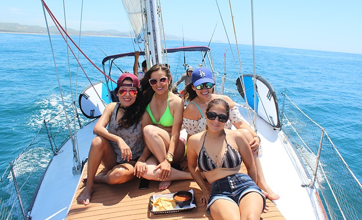 Cortes The Sailing And Snorkel Adventure -337