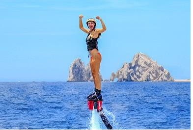 Los Cabos Activities and Sightseeing - Fly Board-34