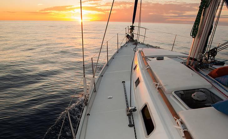 Luxury Sunset Sailing-37