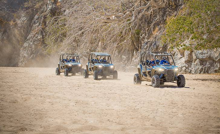 Off Road Adventure Polaris 3 Pax-42