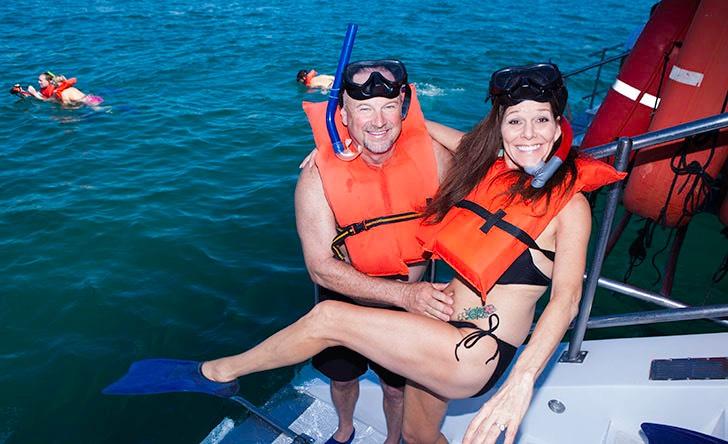 Breakfast Snorkel Cruise-66