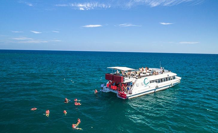 Cabo Escape - Snorkeling Fun Cruise-69