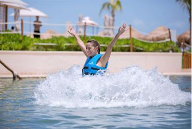 Tours in Cancún and Riviera Maya Dolphin Ride In Punta Cancun