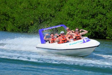 Tours in Cancún and Riviera Maya Parque Maya Jungle Tour