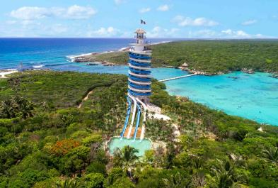 Tours in Cancún and Riviera Maya Admission To Xel-ha