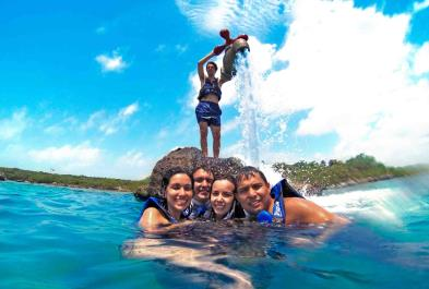 Tours in Cancún and Riviera Maya Xelha All Inclusive Low Season