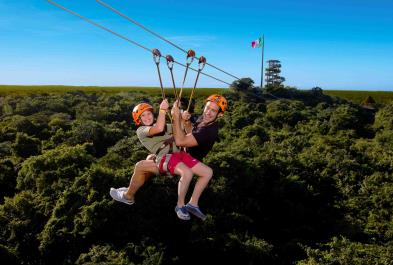 Tours in Cancún and Riviera Maya Tour Xplor Low Season