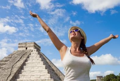 Tours in Cancún and Riviera Maya Private Chichen Itza Classic (1-4 Pax)