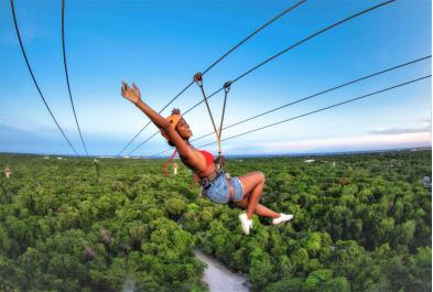 Tours in Cancún and Riviera Maya Admission To Xplor
