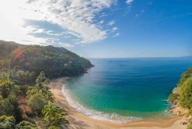Yelapa And Majahuitas Tour - Last Minute Tours in Puerto Vallarta