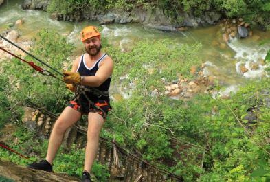 River Expedition Tour - Last Minute Tours in Puerto Vallarta