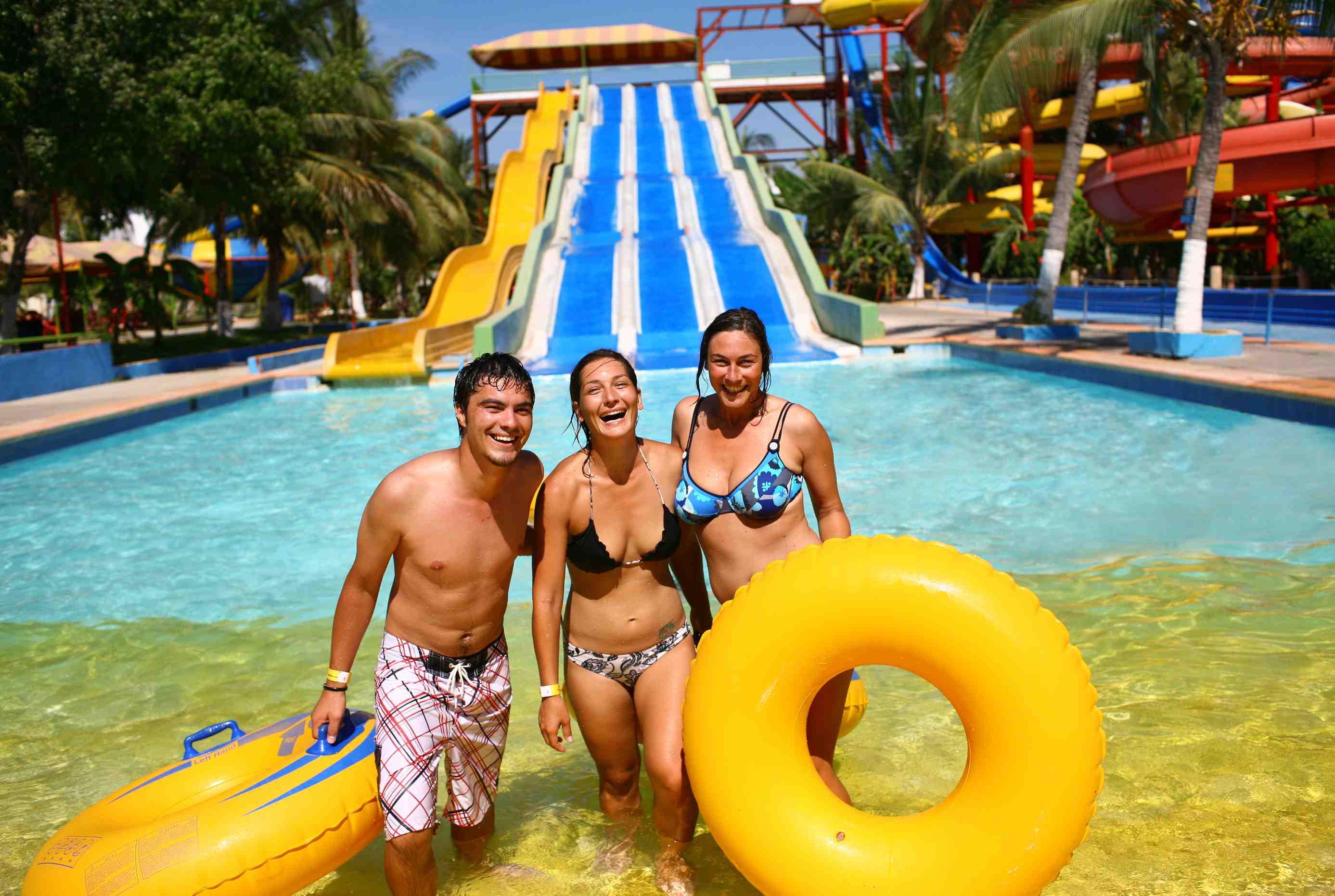 Dolphin Swim Adventure - Last Minute Tours in Puerto Vallarta