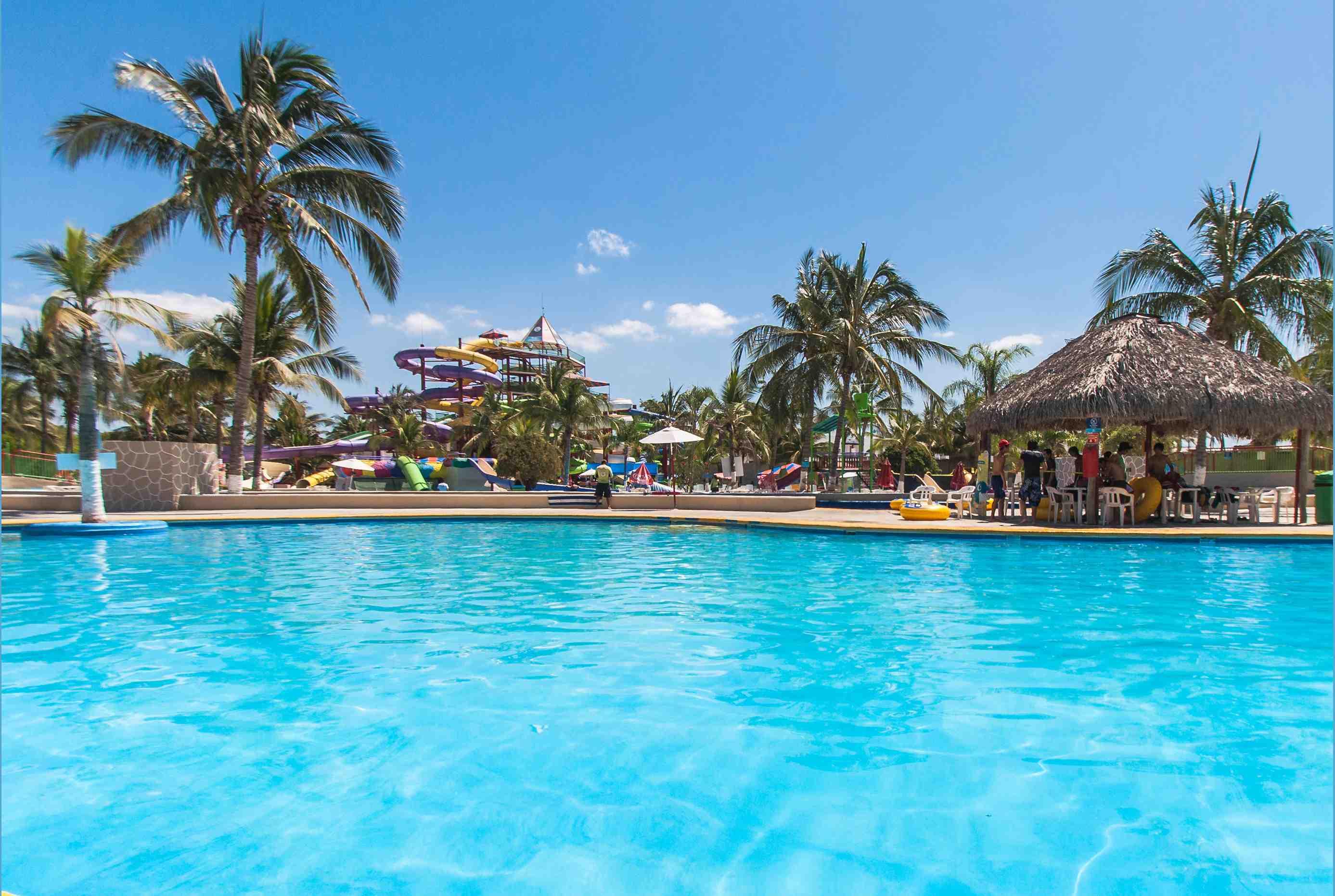 Aquaventuras Park With Unlimited Attractions - Last Minute Tours in Puerto Vallarta