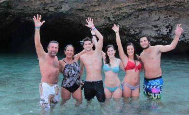 Marieta Islands Hidden Beach - Last Minute Tours in Puerto Vallarta