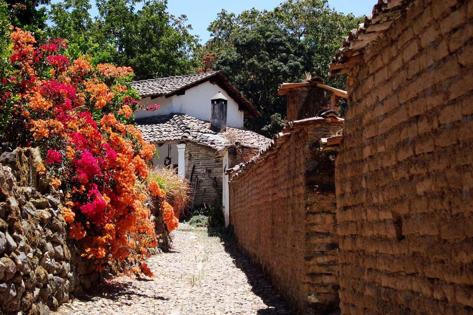 San Sebastian City Tour - Last Minute Tours in Puerto Vallarta