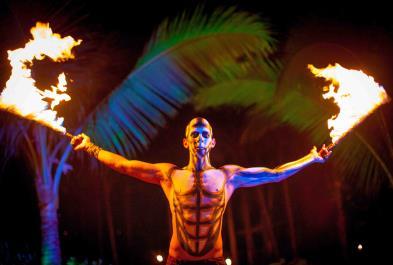 Rhythms Of The Night Savia Open Bar - Last Minute Tours in Puerto Vallarta