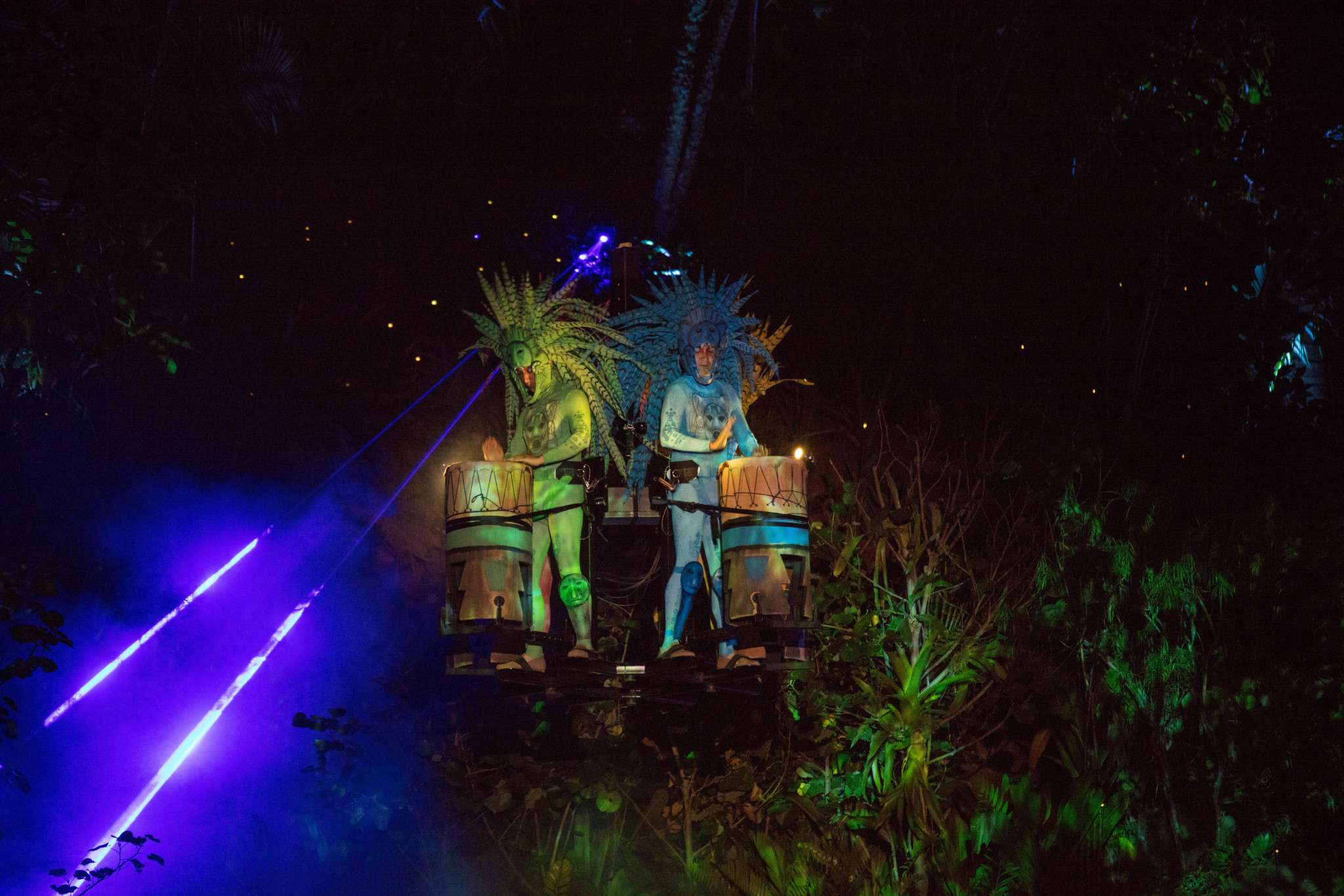 Rhythms Of The Night Open Bar - Last Minute Tours in Puerto Vallarta