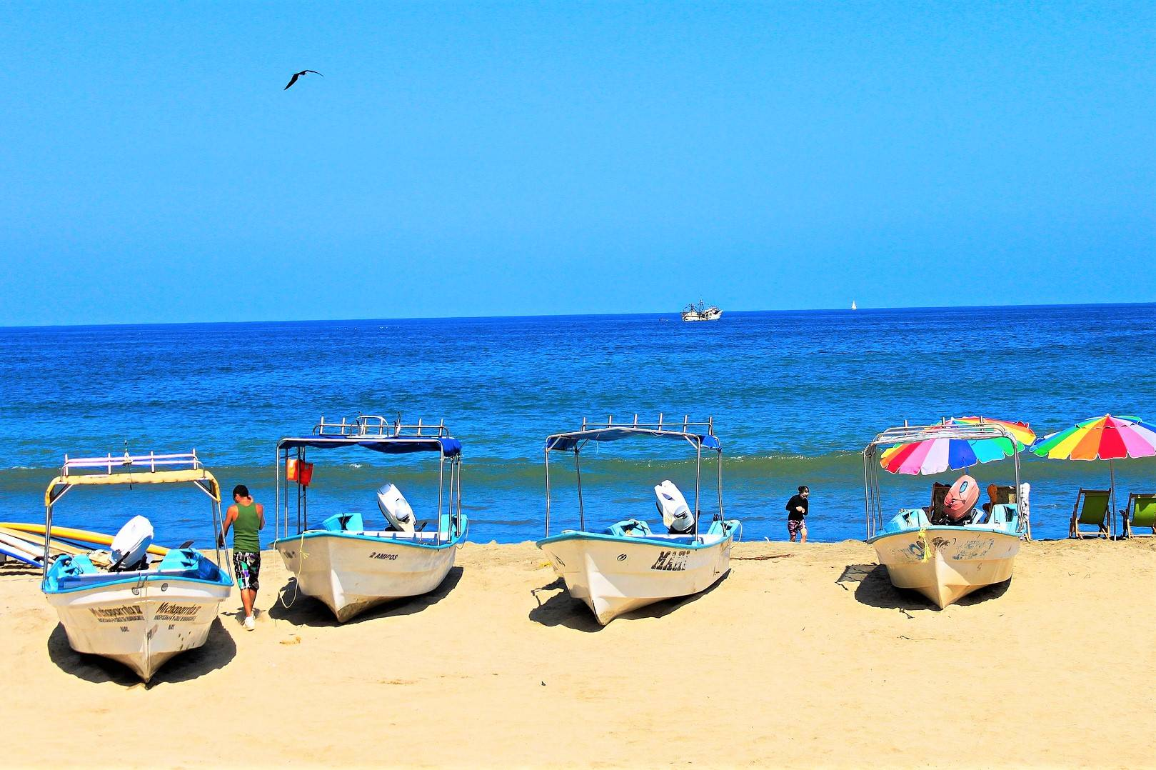 Sayulita: Life Is A Beach! - Last Minute Tours in Puerto Vallarta