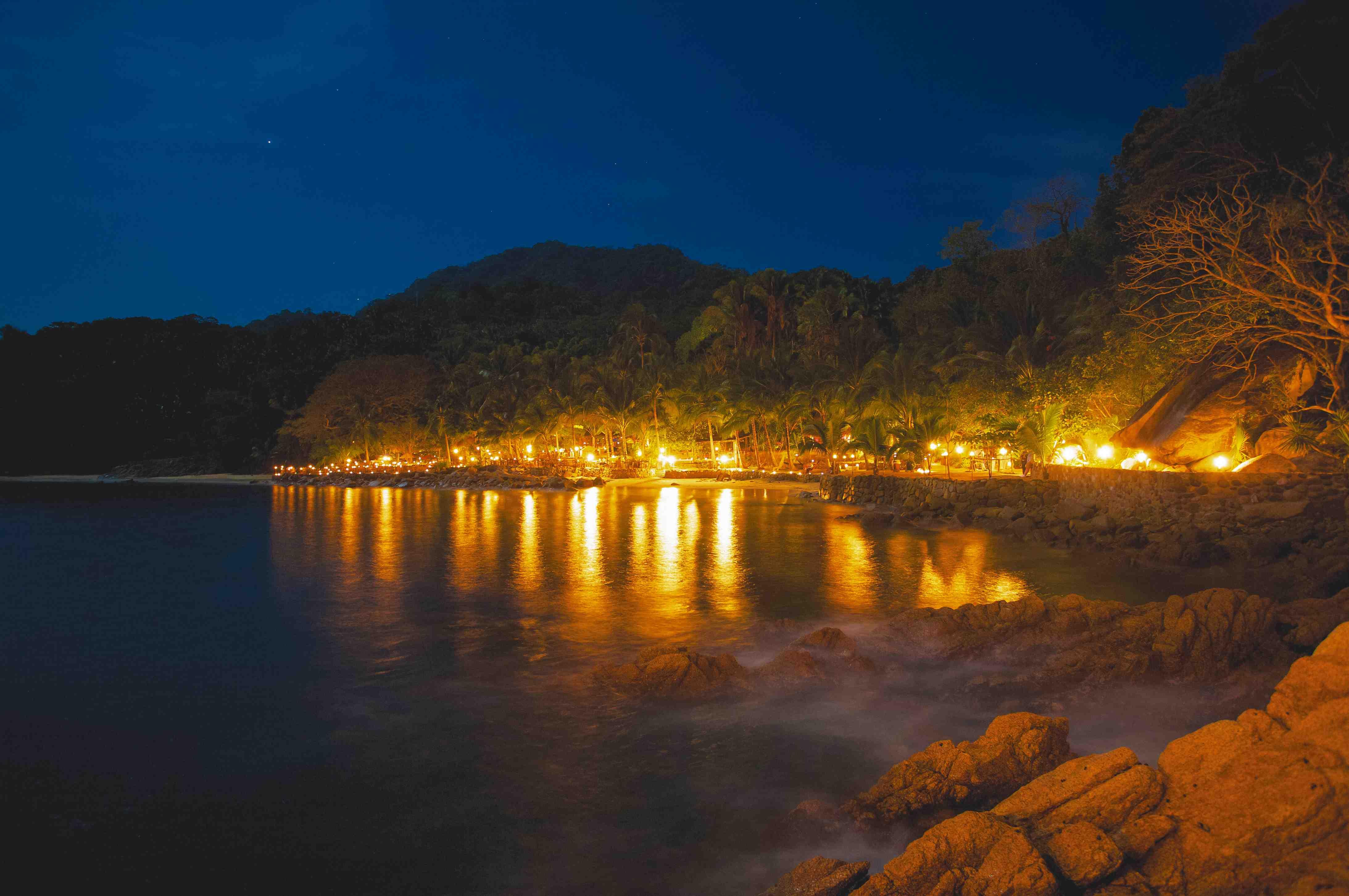 Rhythms Of The Night Vip - Last Minute Tours in Puerto Vallarta