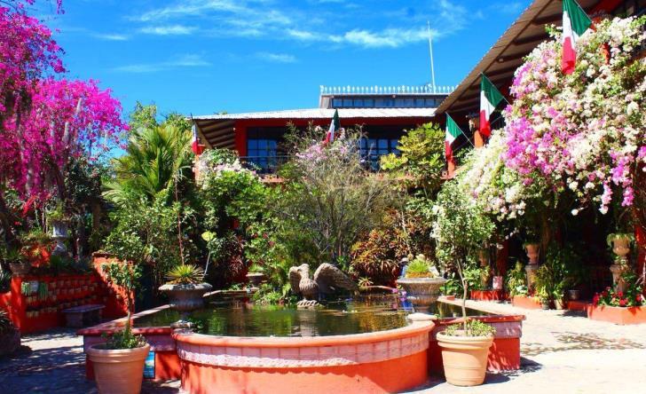 Botanical Garden - Last Minute Tours in Puerto Vallarta