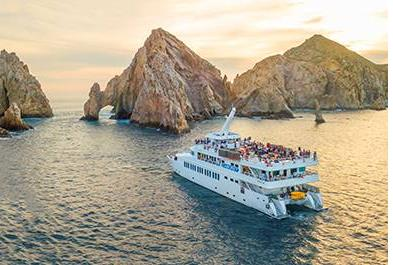 Sunset Mexican Dinner - Los Cabos sightseeing and activities