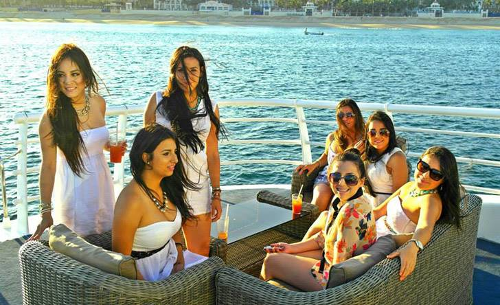 Sunset Mexican Dinner - Last Minute Tours in Los Cabos
