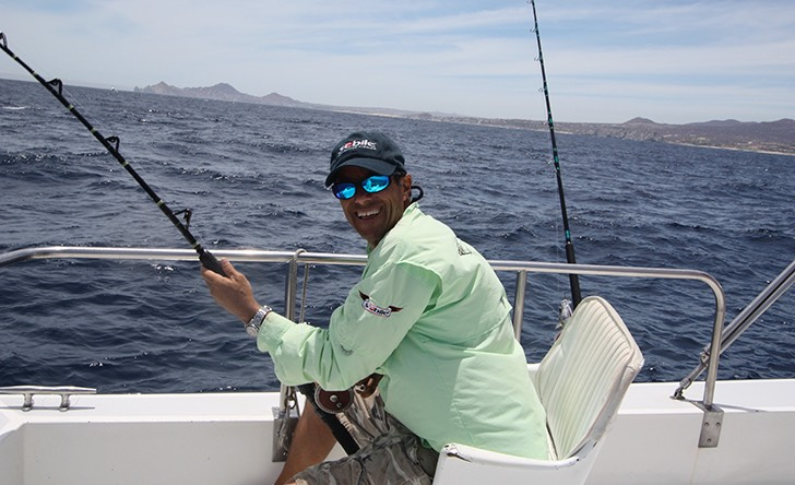 Cabo Sport Fishing On A Private 28 Boat Full Day - Last Minute Tours in Los Cabos