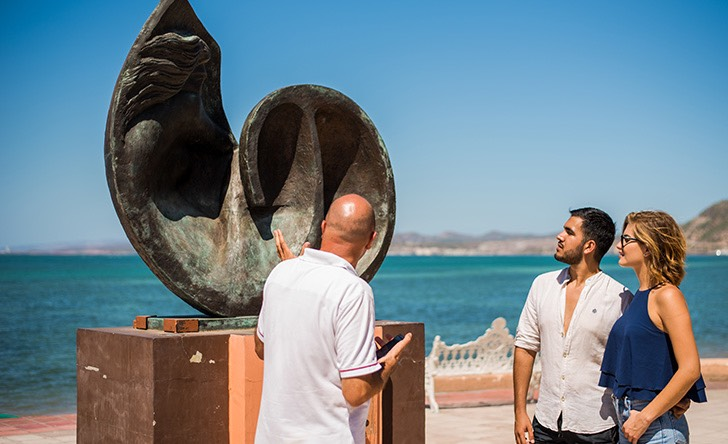 La Paz City Tour - Last Minute Tours in Los Cabos