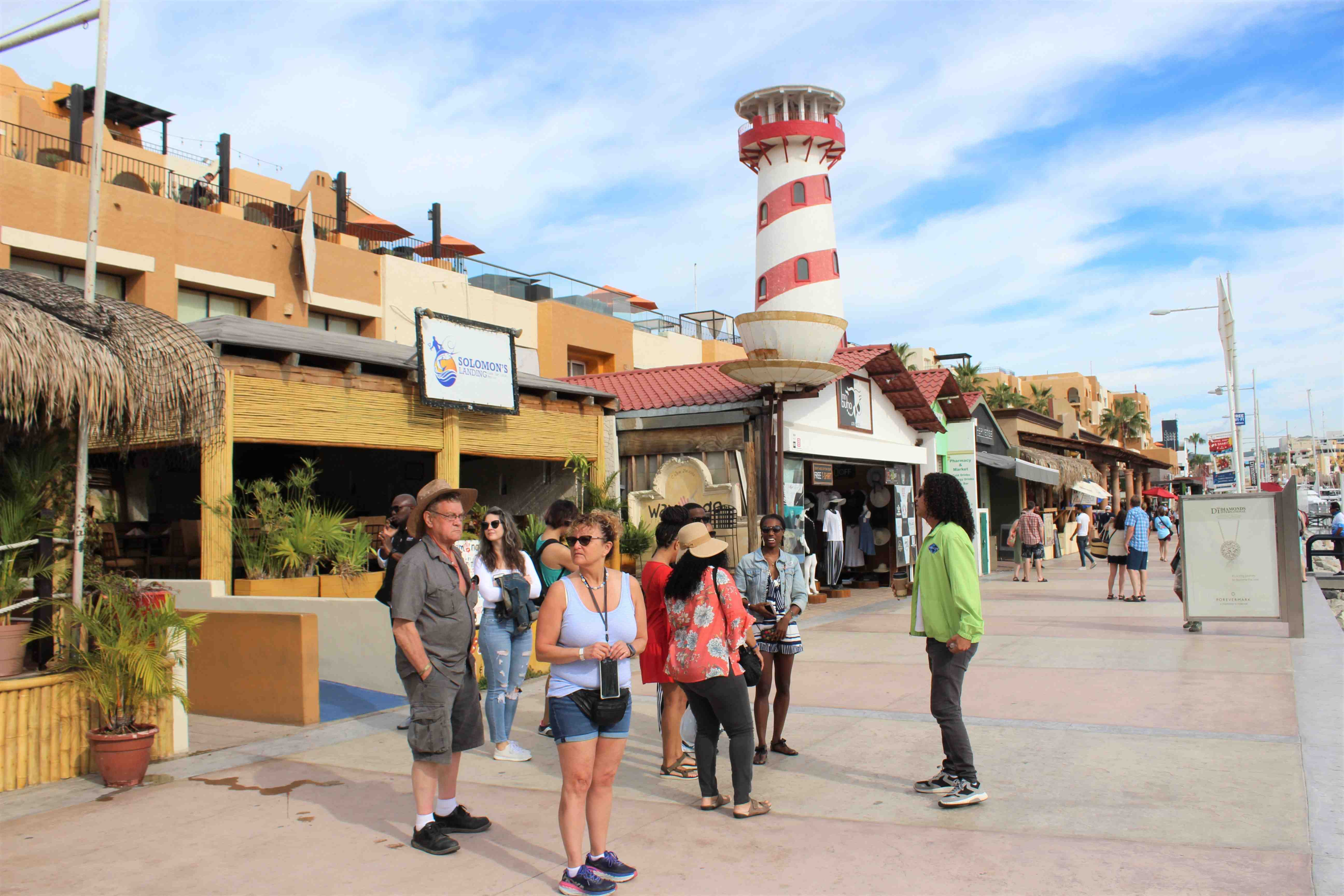 Los Cabos Deluxe City Tour - Last Minute Tours in Los Cabos