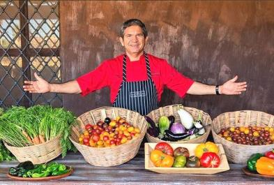 San Jose Organic Cooking Class - Los Cabos sightseeing and activities