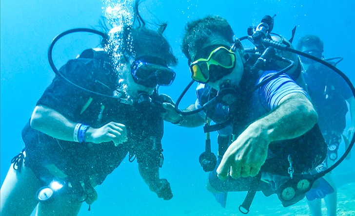 Beginner Scuba (1 Tank)-28 - Last Minute Tours in Los Cabos