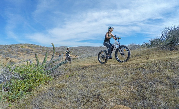 Electric Bike Beach Adventure-33 - Last Minute Tours in Los Cabos