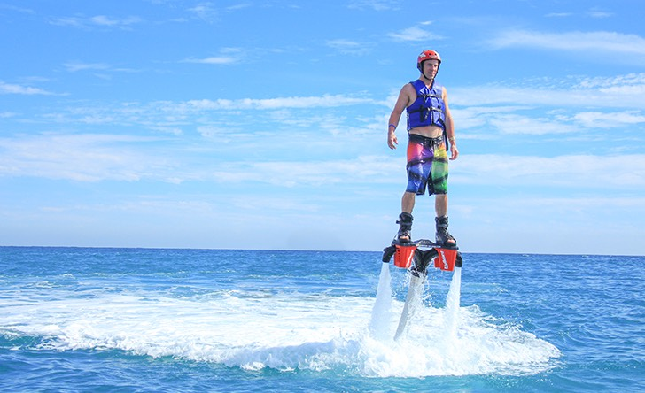 Fly Board-34 - Last Minute Tours in Los Cabos
