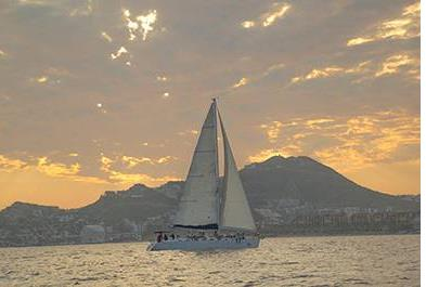 Luxury Sunset Sailing-37 - Los Cabos sightseeing and activities