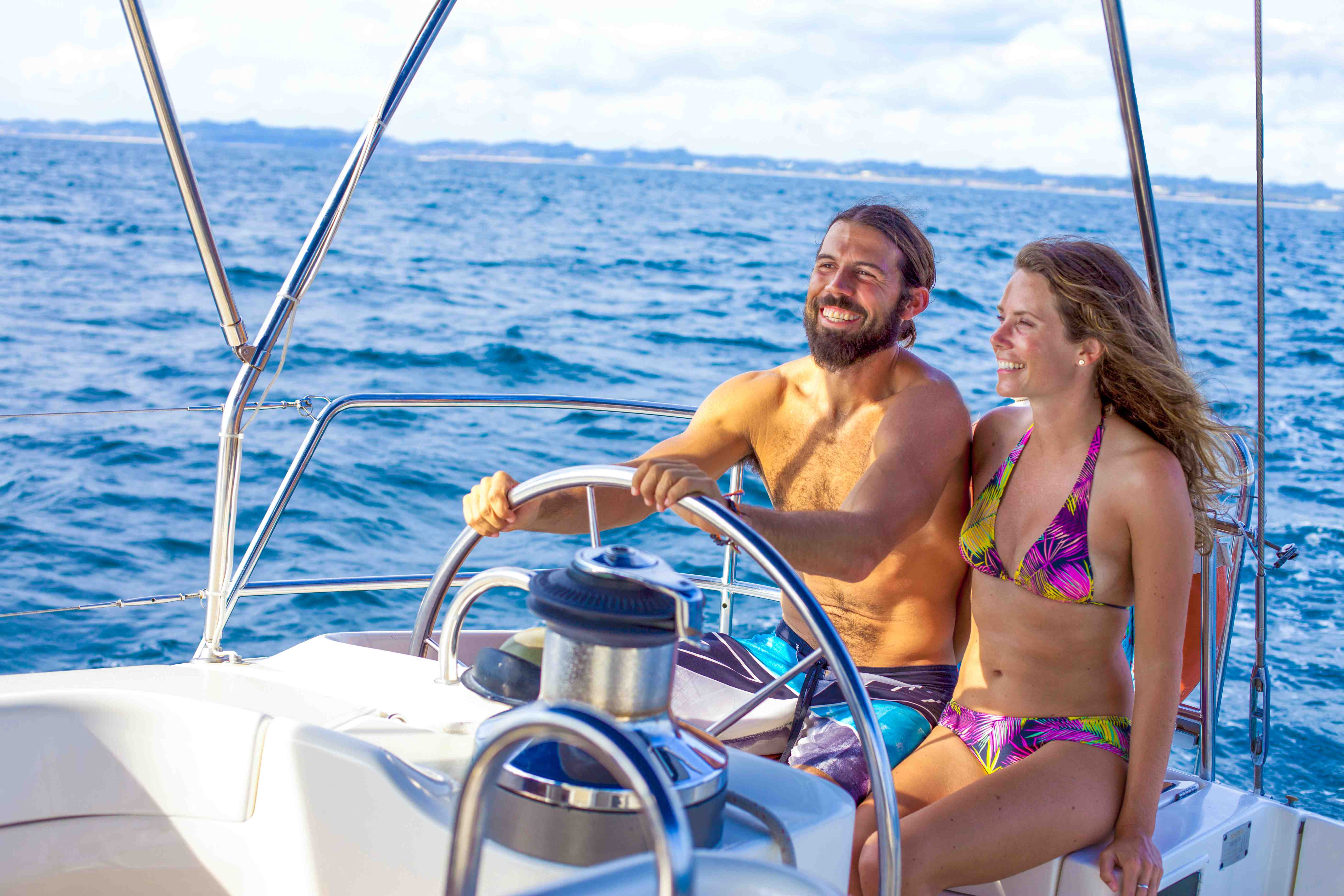 Luxury Day Sailing Tour - Last Minute Tours in Los Cabos